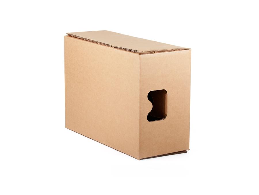 Caja 20L Qruda
