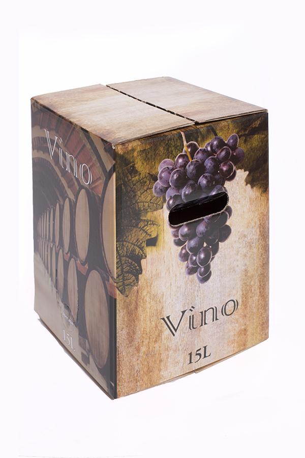 Caja BB 15 Litros Uva BL/NG