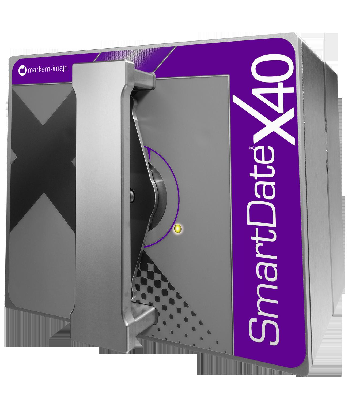 SmartDate X40
