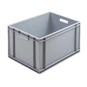 Cajas, box y palets de plástico