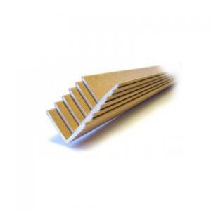 Cantoneras de papel cartón